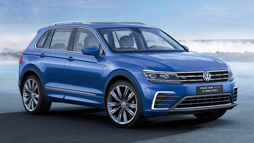 NEW VW Tiguan 2021 - General Discussion - myTiguan Forum