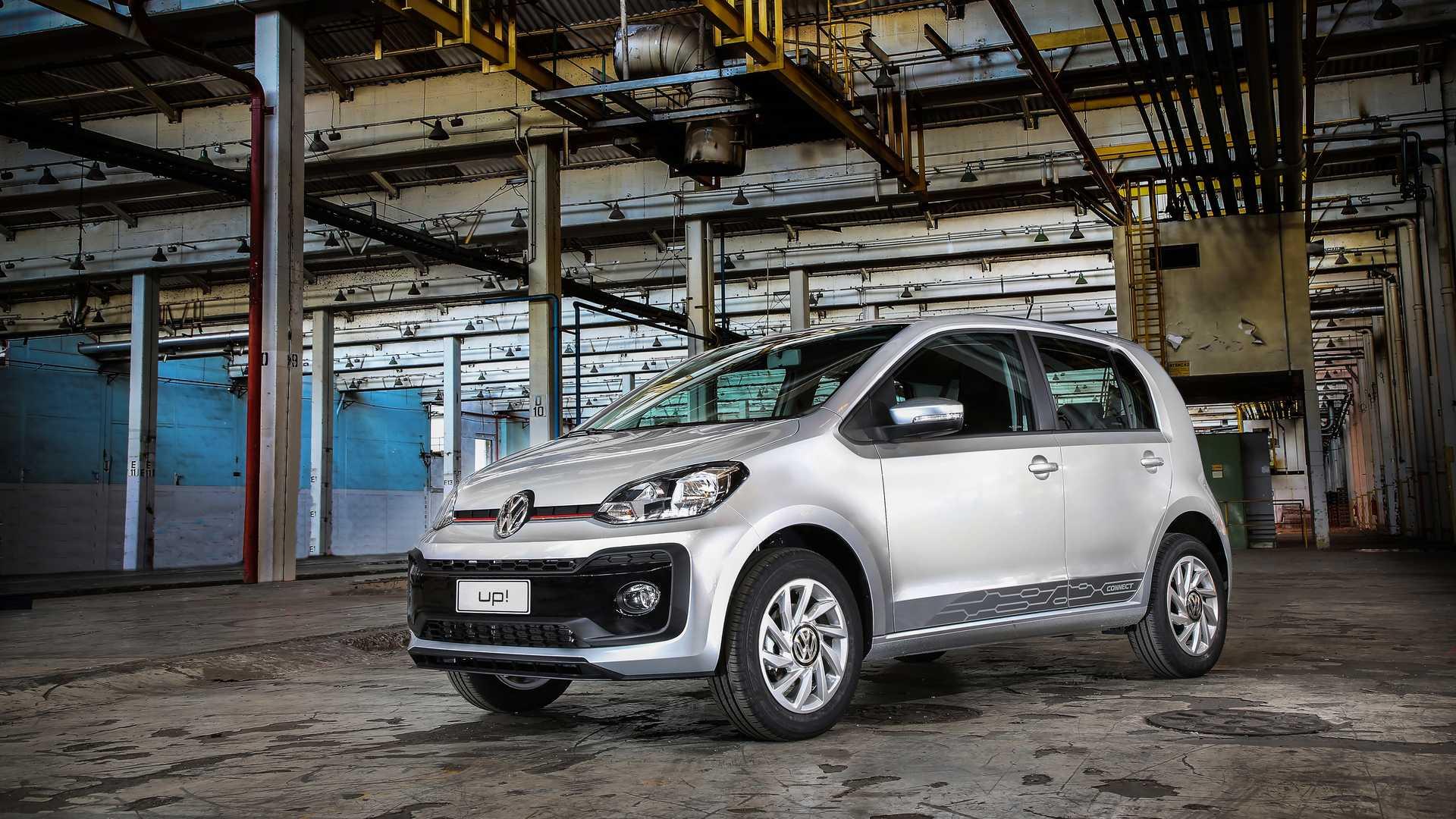NEUES VW UP 2021 → Preis, Fotos, Verbrauch, Datenblatt