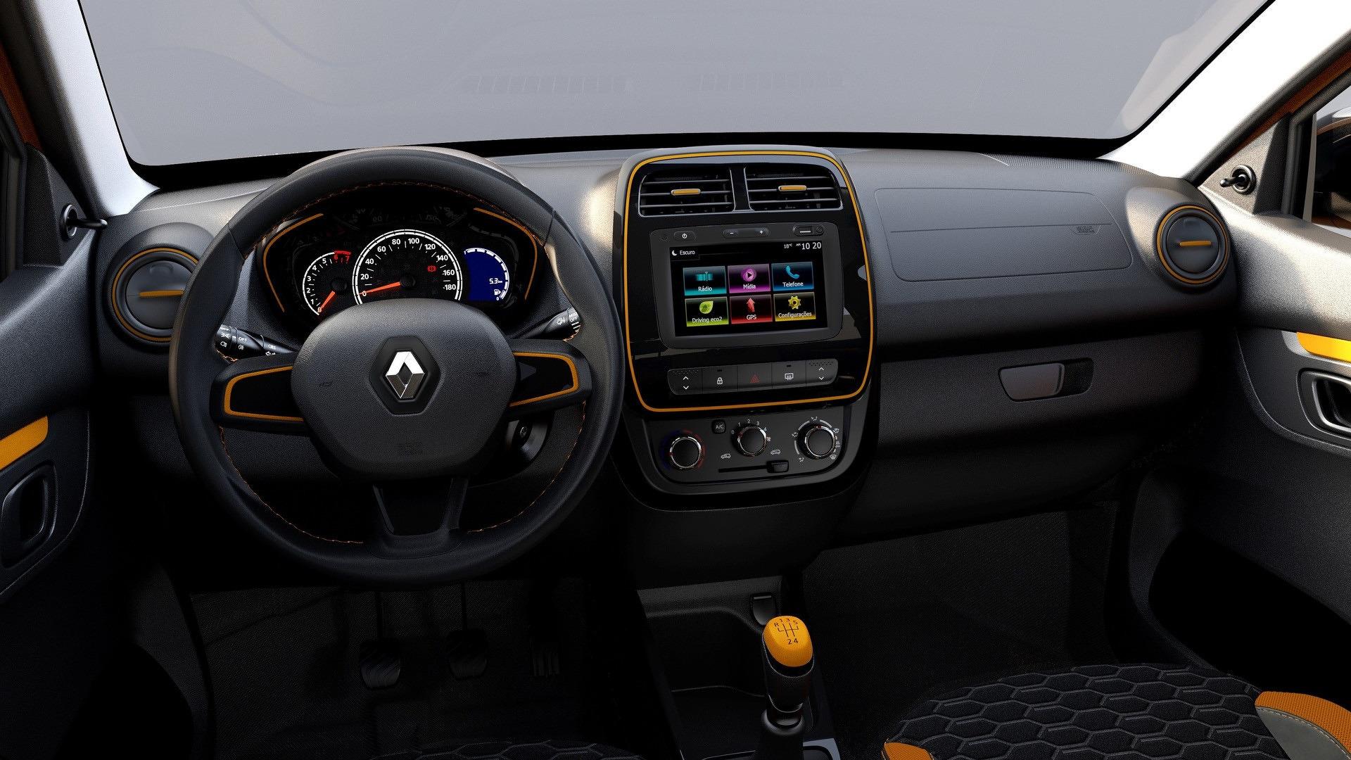 2020 Renault Kwid Pictures