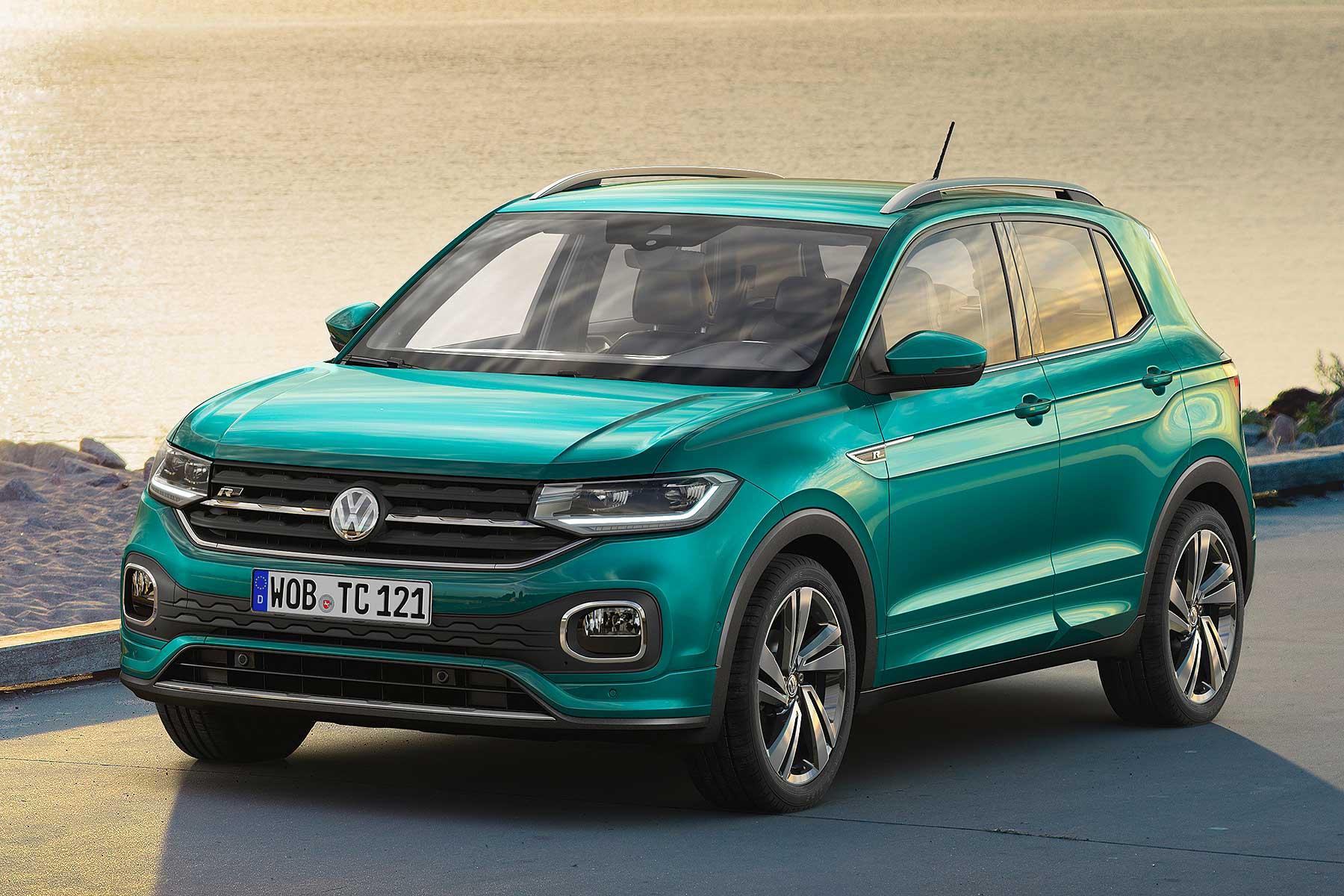 2021 VW Sharan Price