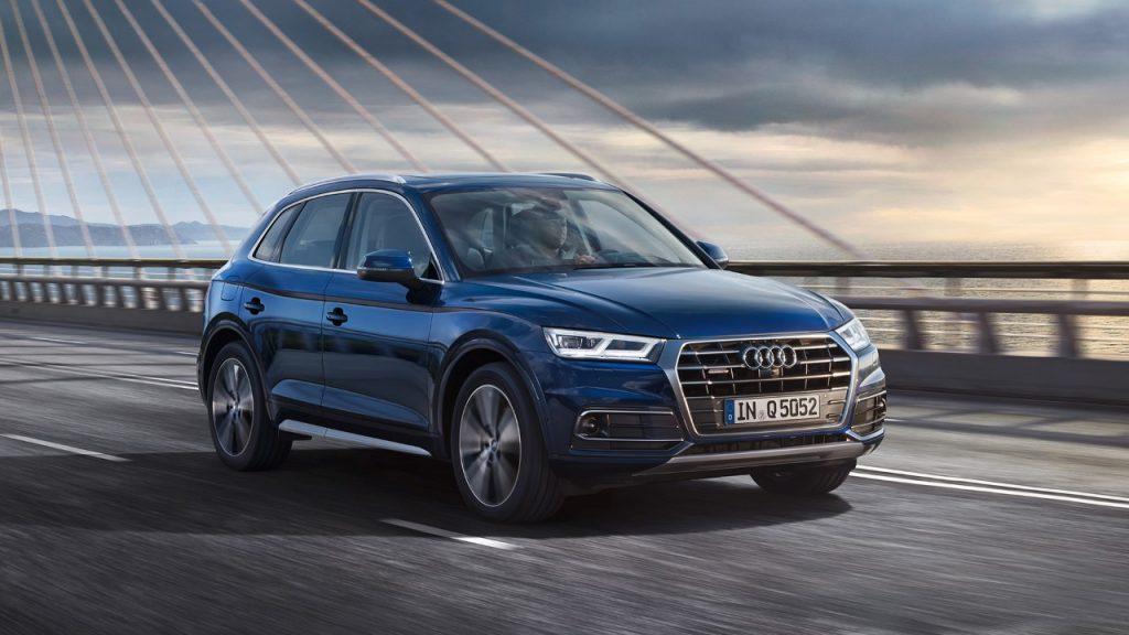 Neue Audi Q5 2021 Preis Datenblatt Fotos Technische Daten