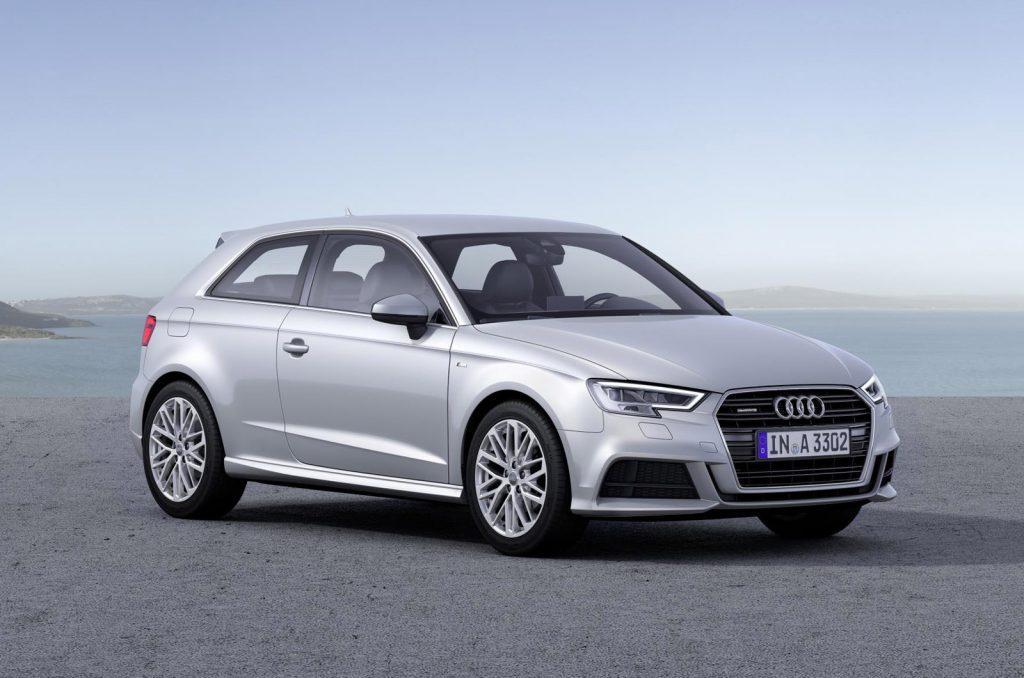 Neue Audi A3 2021 Preis Datenblatt Fotos Technische Daten