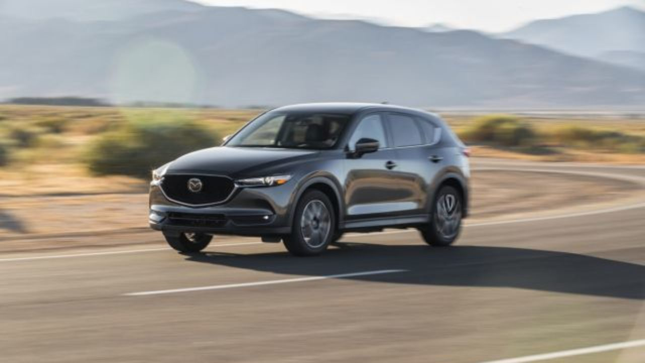 2020 Mazda Cx 7 Reviews