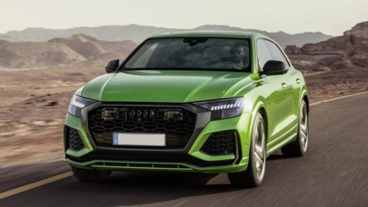 2021 Audi Q9 Release