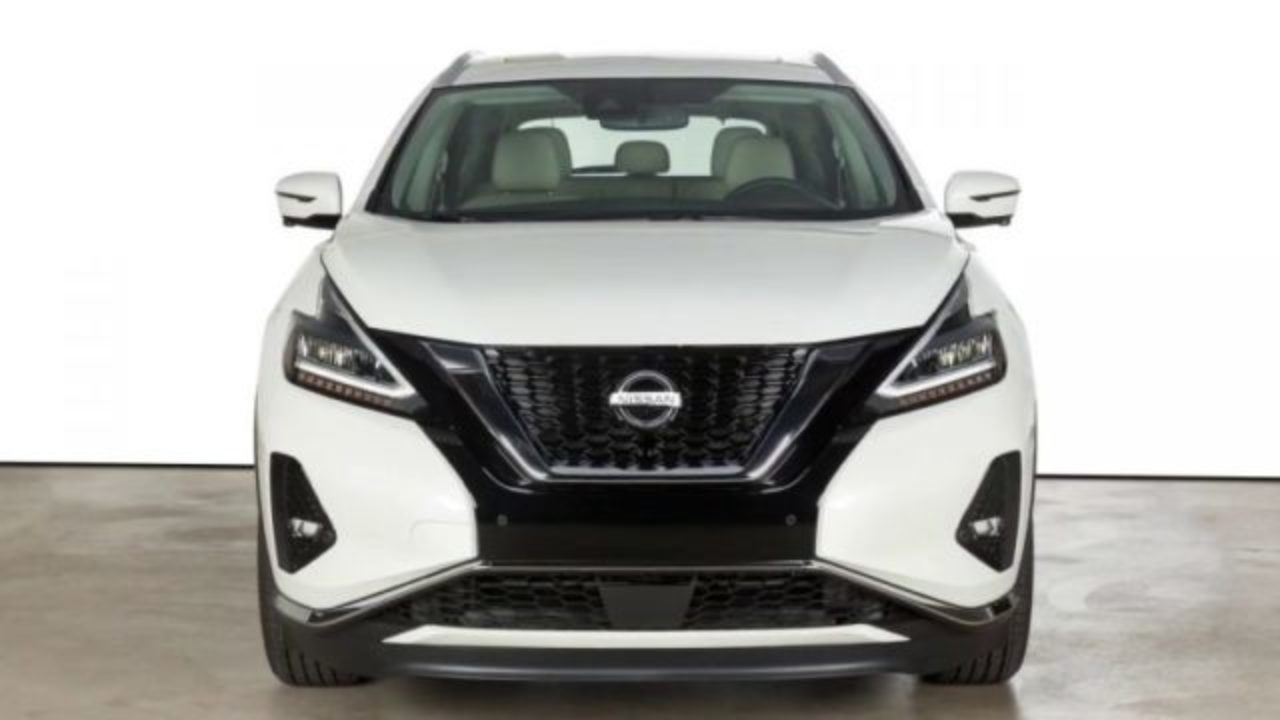 Price and Release date 2021 Nissan Murano