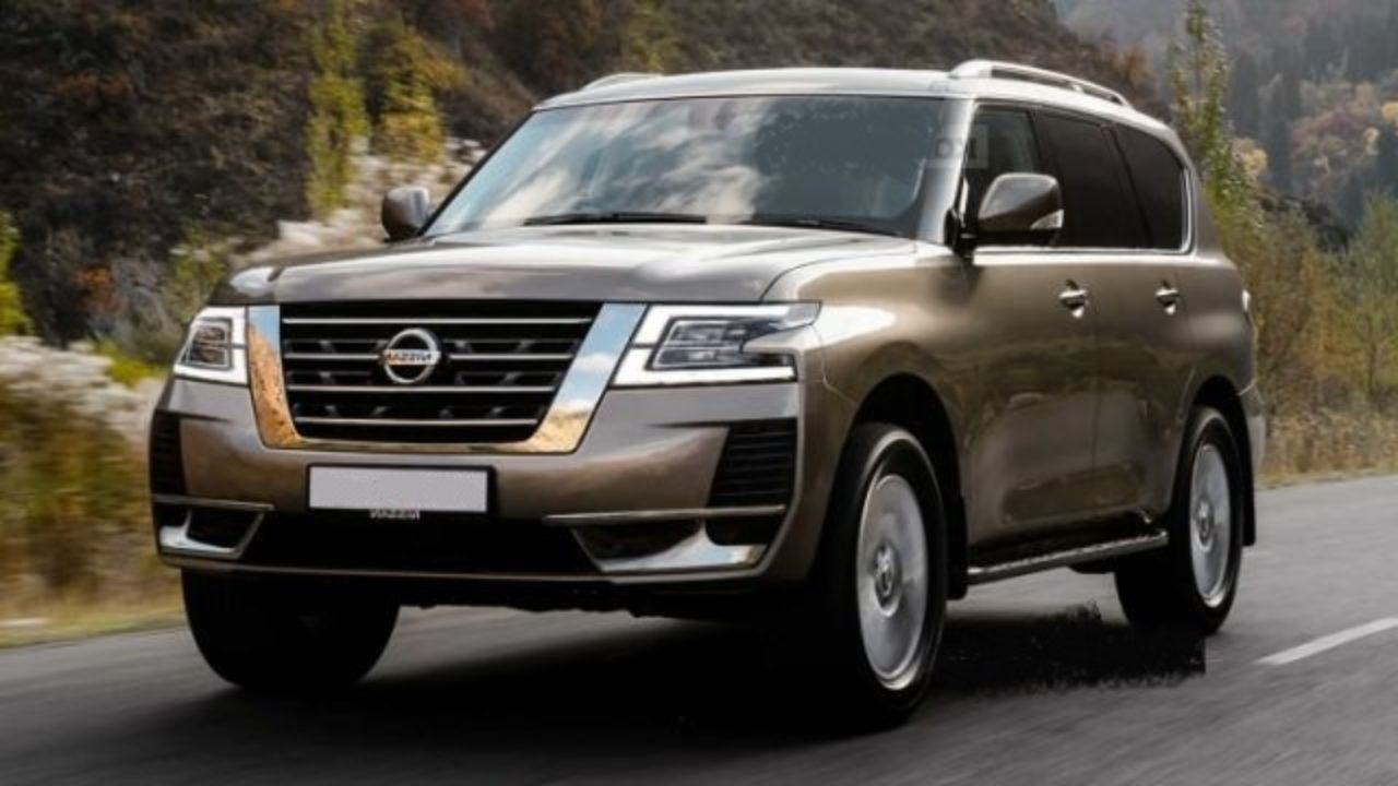 Nissan Platinum 2021 Price and Review
