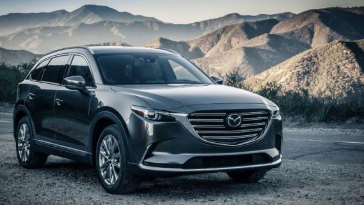 Specs Mazda Cx 9 2021 Release Date