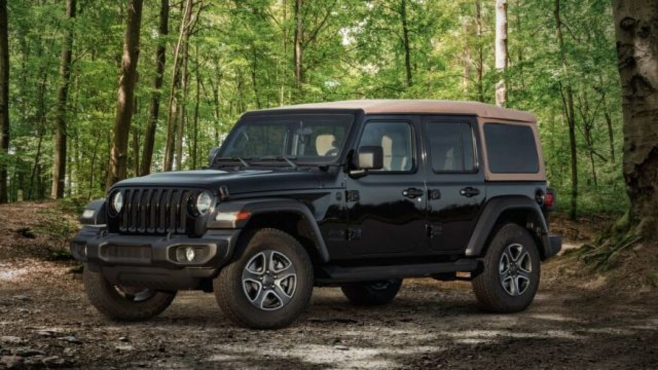 2021 Jeep Wrangler Diesel Redesign
