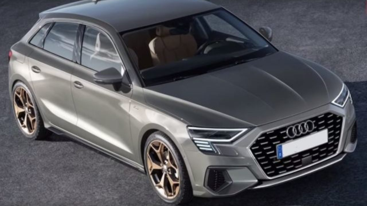 Neue Audi Q3 2021 Preis Datenblatt Technische Daten