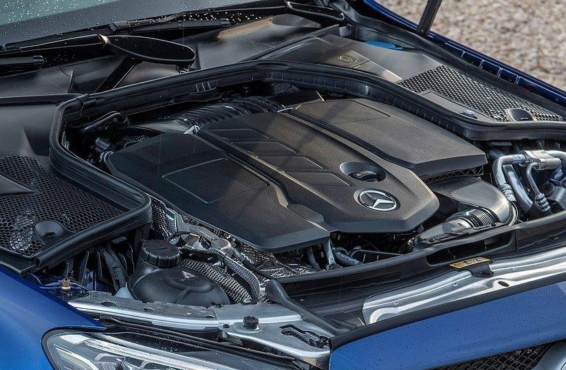 Mercedes-Benz C-Klasse 2021: Preis, Datenblatt, Technische ...