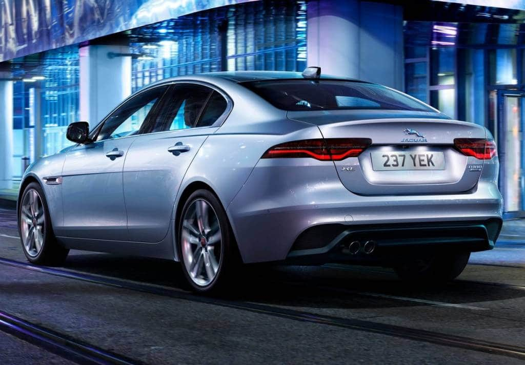 Jaguar XE 2021: Preis, Datenblatt, Technische Daten