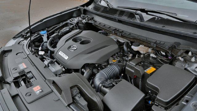 Mazda CX-6 2021: Preis, Datenblatt, Technische Daten