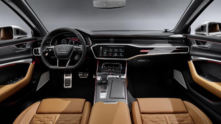 Audi RS6 Avant 2021: Preis, Datenblatt, Technische Daten