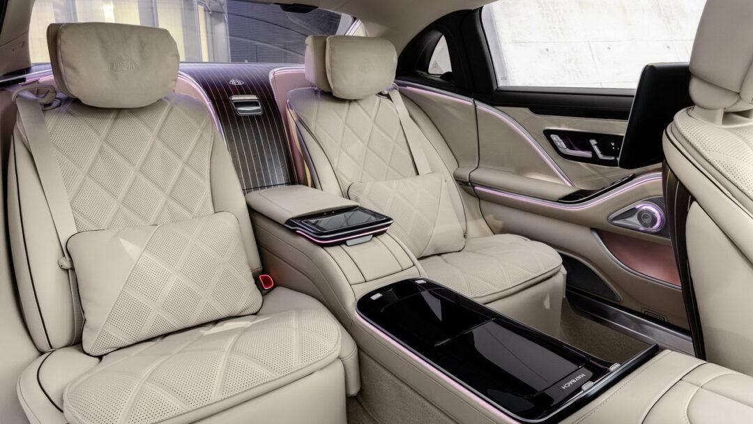 Mercedes-Maybach S-Klasse 2021: Preis, Datenblatt ...